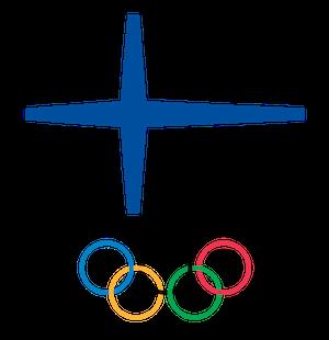 Olympiakomitea_logo